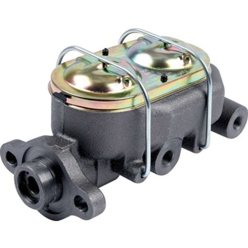 ALL41062, MASTER CYLINDER 1IN BORE 1/2IN/9/16IN PORTS CAST