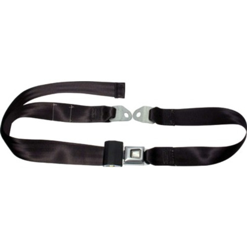 ALL98110, SEAT BELT BLACK