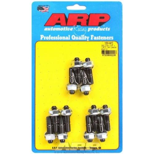 ARP100-1412, HEADER STUD KIT - 6PT. 3/8 X 1.670 OAL (12)