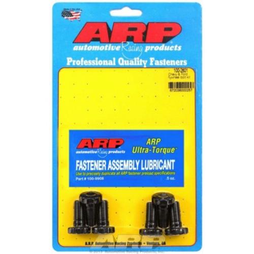 ARP100-2801, CHEVY/FORD FLYWHEEL BOLT KIT (6)