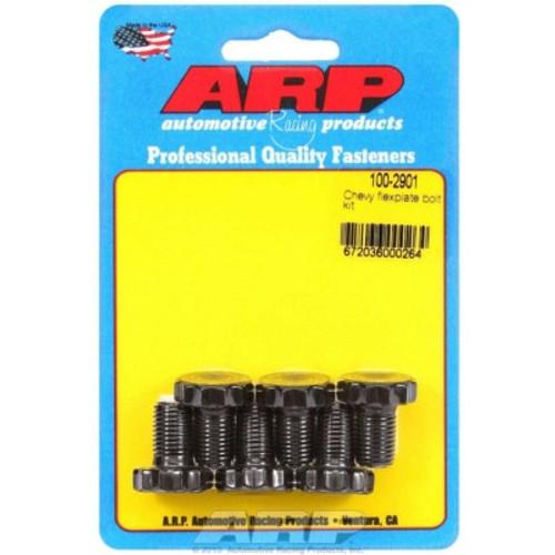 ARP100-2901, CHEVY FLEXPLATE BOLT KIT -6