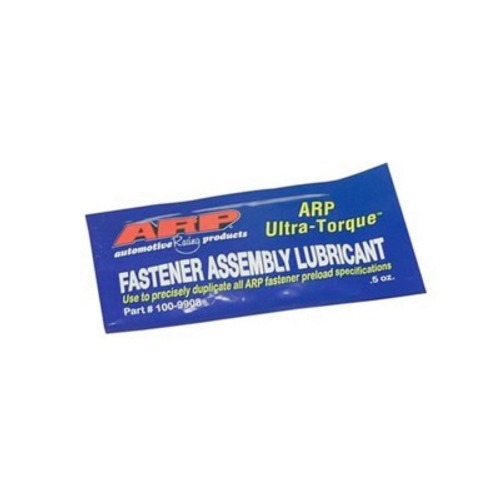 ARP100-9908, ULTRA TORQUE ASSY. LUBE 0.5OZ POUCH