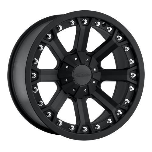 EXP7033-7939, Wheel; Series 33; 17 Inch Diameter x 9 Inch Width; 6 x 135 Mil