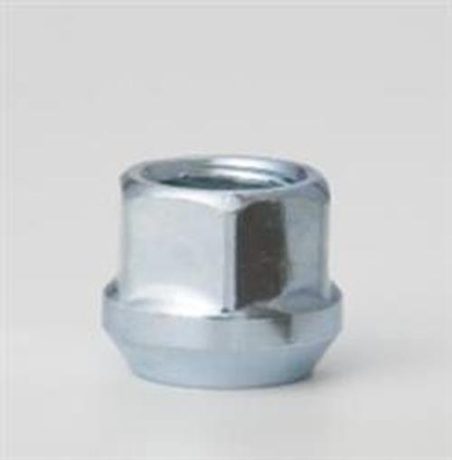 """WSWW1015B, Lug Nut 12mm X 1.5 Thread Open End Acorn 3/4"""" Hex"""