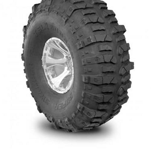 SSTB-104, Tire; TSL Bogger (R); LT18 x 39.5-16.5; Mu