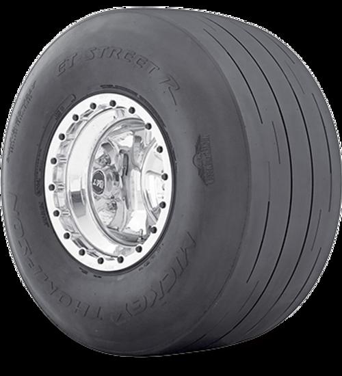 MIC90000028490, Tire; ET Street (R) R; LT28 x 11.50-17; Street Use; Bias Ply