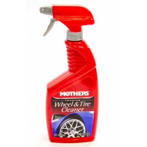 MTH05924, WHEEL MIST MULTI PURPOSE CLEANER