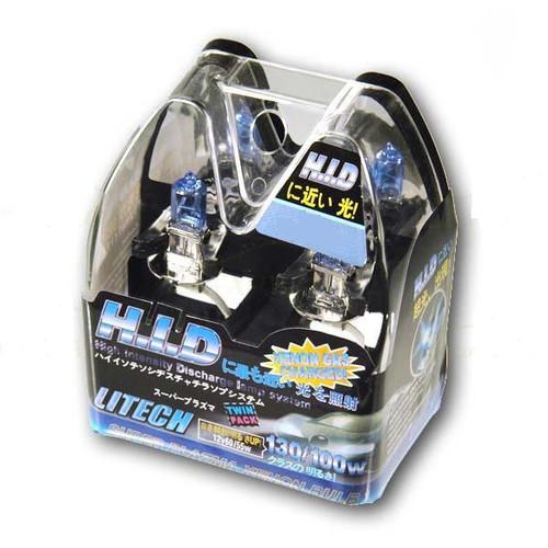 LTTHDLT-H13, H-13 SUPER PLASMA XENON BULBS (9008)