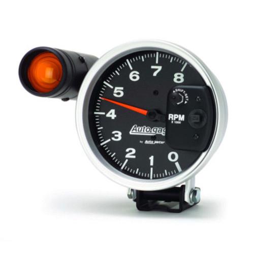 ATM233905, 5'' AUTO GAGE MONSTER 8,000 RPM W/SHIFT LIGHT