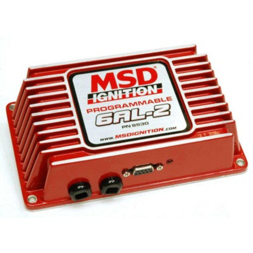 MSD6530, PROGRAMMABLE 6ALIGNITION BOX