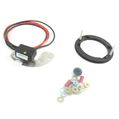 Ignition Conversion Kit, Ignitor, Points to Electronic, Magnetic Trigger, Various 8-Cylinder Applications, Kit