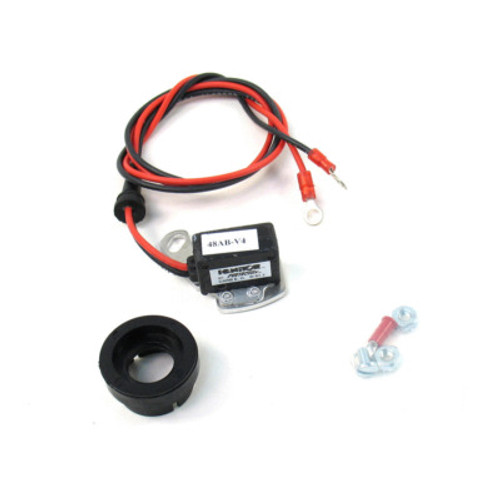 Ignition Conversion Kit, Ignitor, Points to Electronic, Magnetic Trigger, Various Motorcraft V8 Distributors, Kit