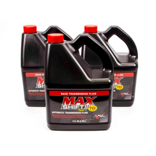 Transmission Fluid - Max Shift - ATF - 1 gal