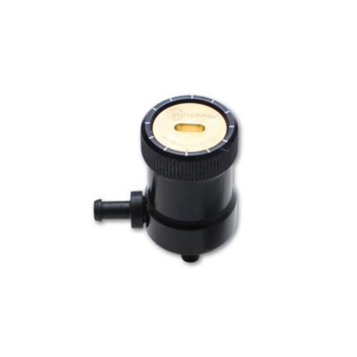 VIB16900, Boost Controller, Manual, Tubing Included, Aluminum, Black Anodize