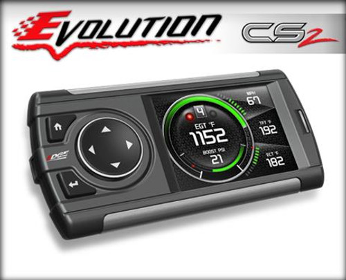 EDG85350, EDGE, Programmer, Evolution CS2, Color Screen, Gas, Dodge / Ford /