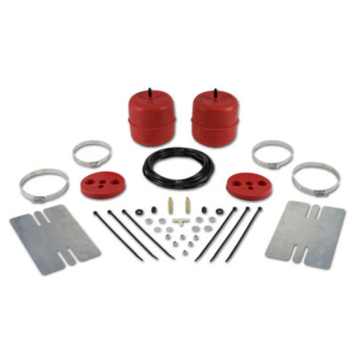 AIR60777, AIRLIFT,AIR BAG LEVELING KIT, 02-07 JEEP LIBERTY REAR