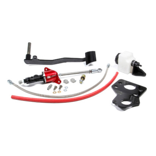 MCL1434002, McLEOD,,Throwout Bearing Kit, 1400 Series, Hydraulic,