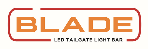 PUT92009-48, Putco Blade - LED Tailgate Light Bar Brilliant and defining LED