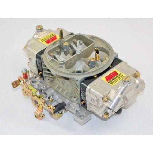 AED850HO-BK, AED, Carburetor, HO Series, 4-Barrel, 850 CFM, Square Bore, No