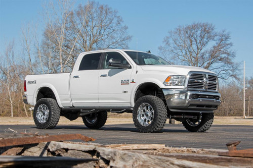 RCS367.20, ROUGH COUNTRY,,5IN DODGE SUSPENSION LIFT KIT   COIL SP