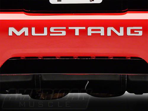 MMPBMP-99-MG, Mustang Bumper Inserts, 99-04 models