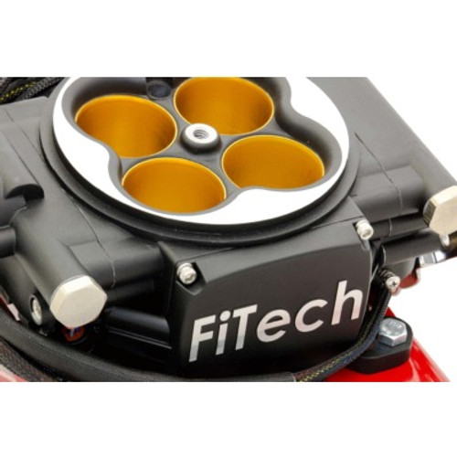 FIT30012, Fuel Injection, Go EFI 8 Power Adder 1200HP