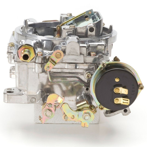 EDE1406, 600CFM PERFORMER SERIES CARBURETOR W/E/C