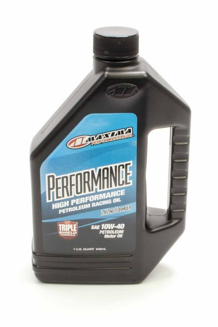 MXO39-34901 Performance 10W-40 Quart/12