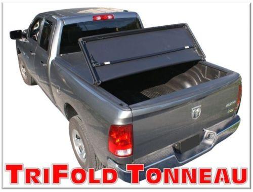 Txmttmf9980sd Truxmart 20 3218 Tri Fold Tonneau Cover For Ford F250 F350 8 Performance Unlimited