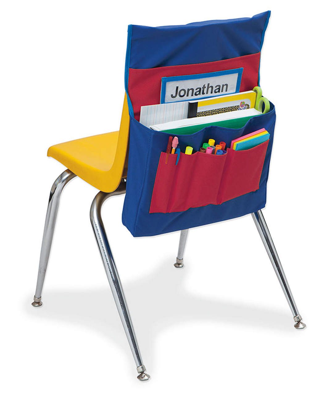 Chair Back Organizer: Help Executive Functioning Challenges