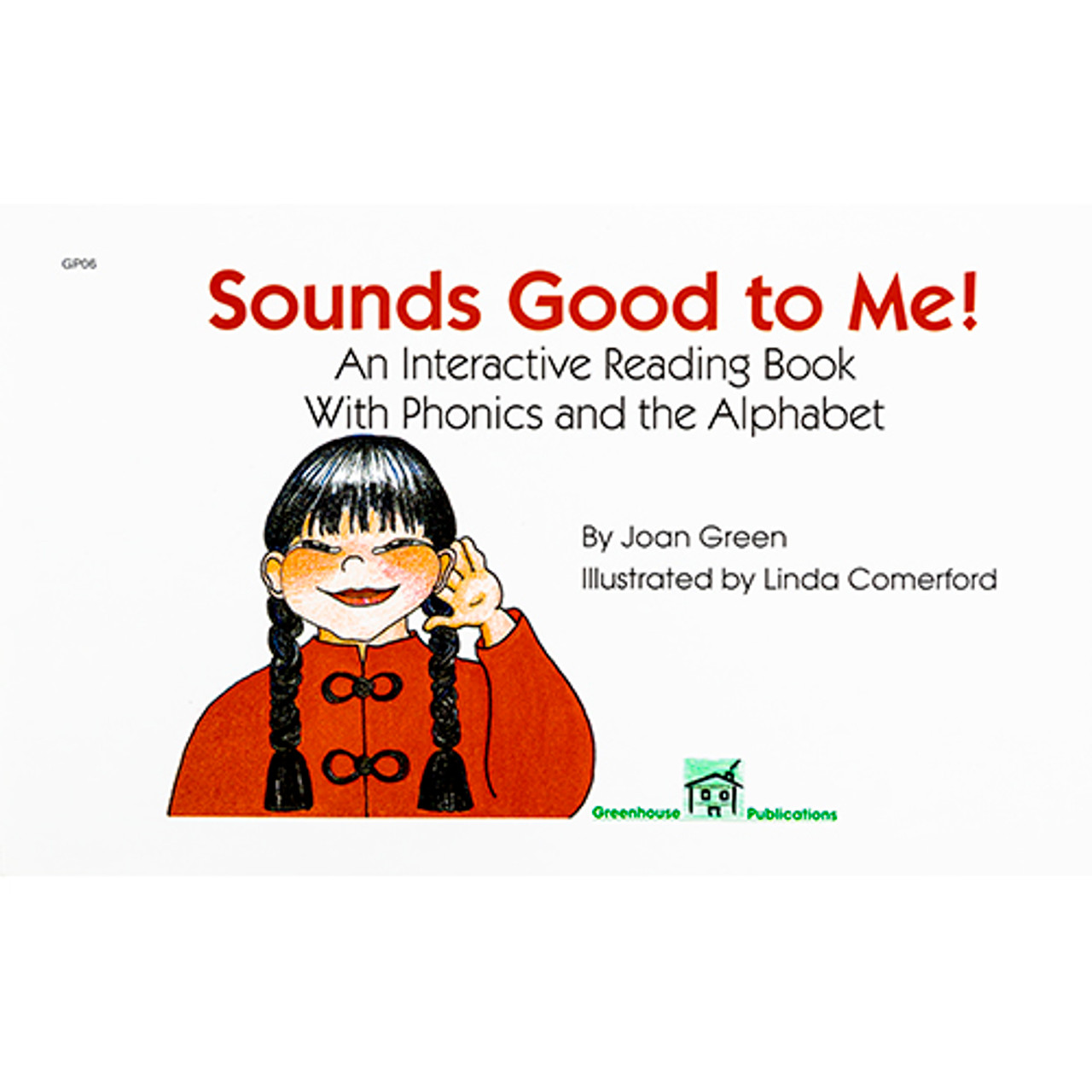 Sounds Good To Me Interactive Reading Book