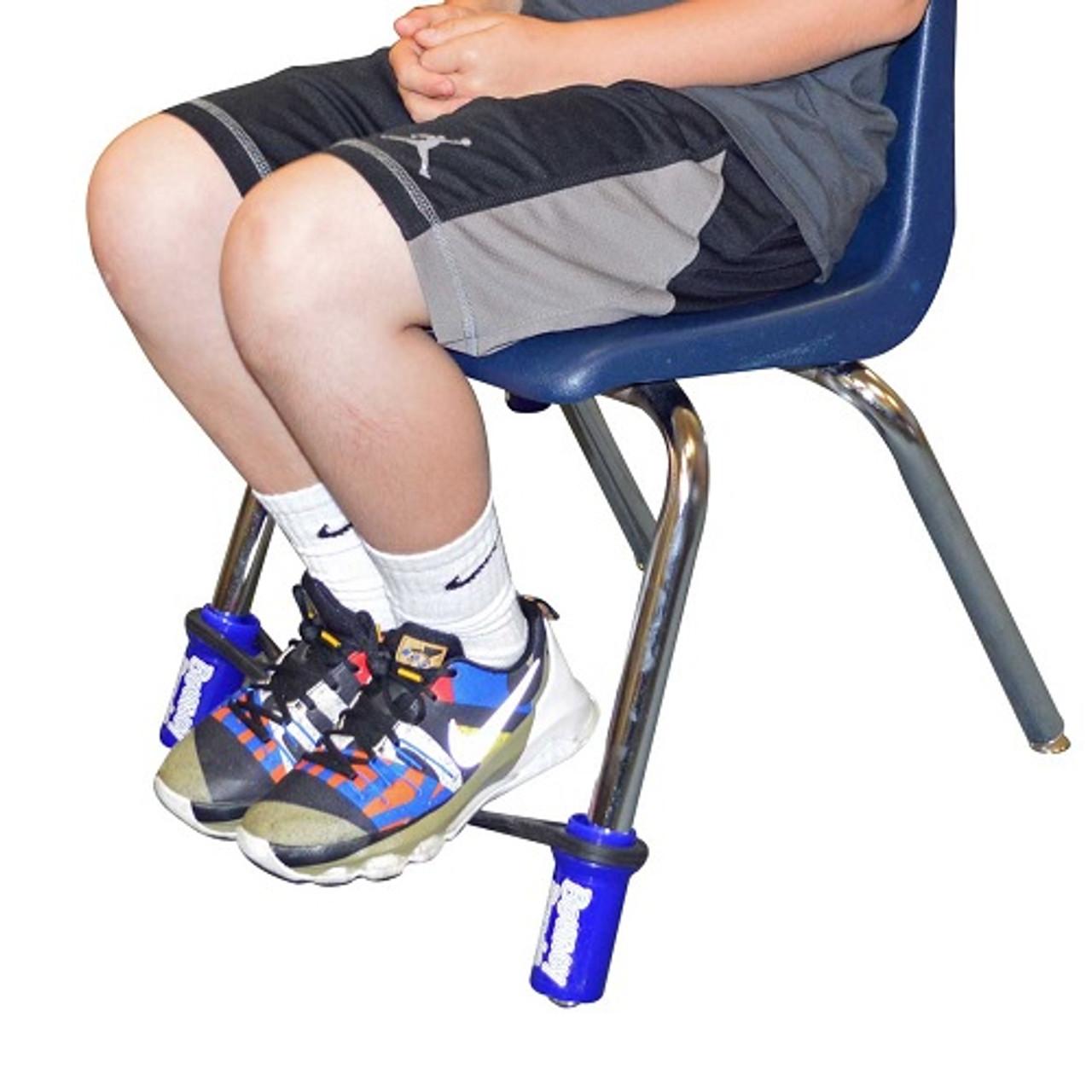 Pleasing Improves Focus For School Kids And Class Kick Bands Short Links Chair Design For Home Short Linksinfo