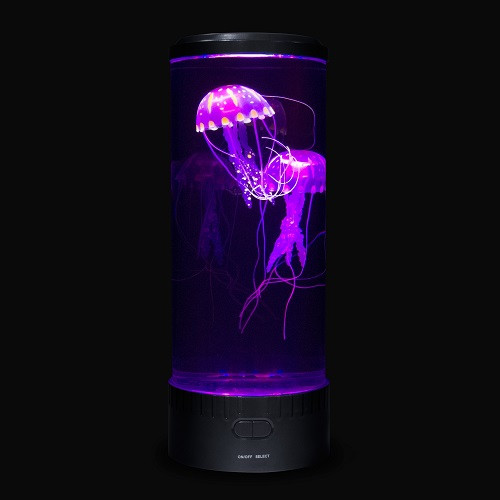 Deluxe Jellyfish Tower Gifts For Teens Adults On The Autism Spectrum