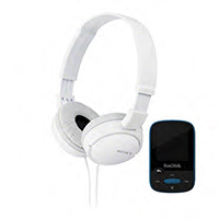 b-Calm Headphones