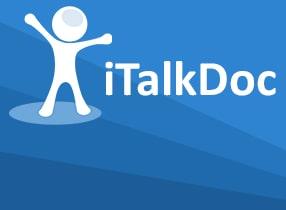 iTalkDoc App