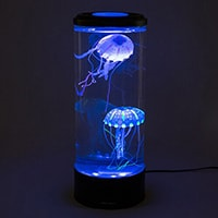 Deluxe Jellyfish Lamp