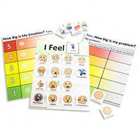 Emotion PECS Cards