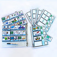 Picture Schedule Kit