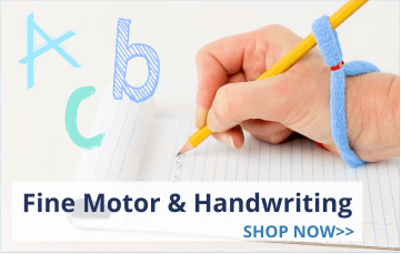 Fine Motor & Handwriting