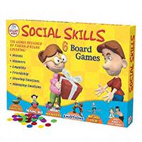 Smart Kids Social Skills Game