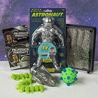 Space Odyssey Gift Set