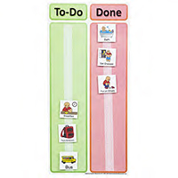 To Do/Done Chart