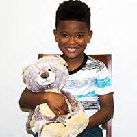 Weighted Stuffed Animal
