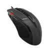 M8000X Laser Gaming Mouse