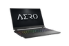 AERO 15 OLED XA-9US5130SP UHD AMOLED i9-9980HK NVIDIA GeForce RTX 2070 Max-Q GDDR6 8GB 16GB RAM 512GB M.2 PCIe SSD Windows 10 Pro Creator Laptop
