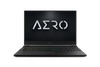 [Refurbished] AERO 15 OLED SA-7US5130SH UHD AMOLED i7-9750H NVIDIA® GeForce GTX 1660 Ti GDDR6 6GB 16GB RAM 512GB M.2 PCIe SSD Win 10 Creator Laptop