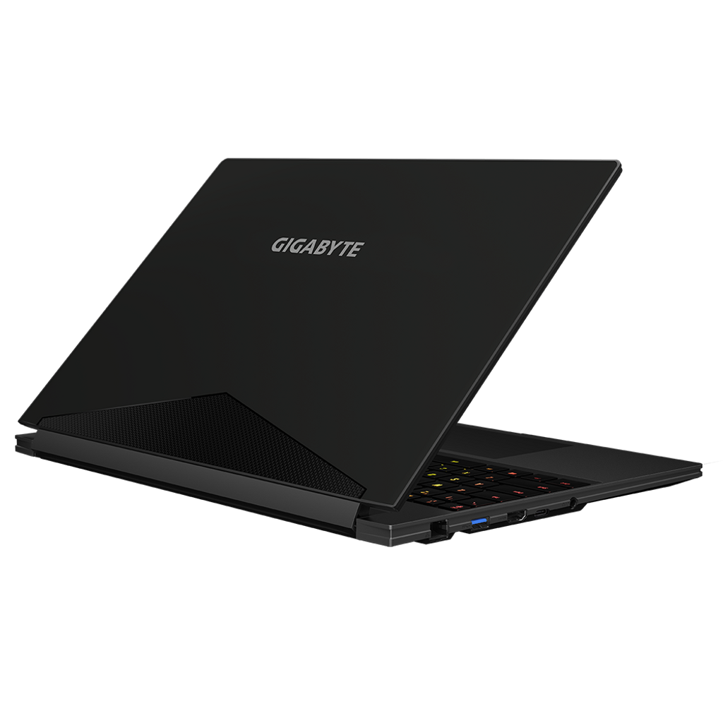 GIGABYTE AERO 15-X9-RT5P Core i7-8750H NVIDIA GeForce RTX 2070 16GB Memory 1TB Intel SSD Win 10 Pro FHD LG IPS 144Hz Gaming Laptop