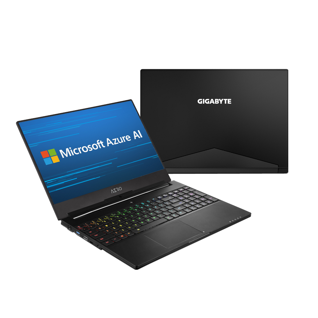 "GIGABYTE AERO 15 Classic-SA-U73ADW Core i7-9750H NVIDIA GeForce GTX 1660 Ti 16 GB Memory 256 GB Intel SSD Win10 High-End 15.6"" UHD Creator Laptop"