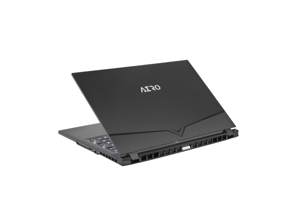 AERO 17 XA-7US1130SO FHD i7-9750H NVIDIA® GeForce RTX™ 2070 GDDR6 6GB 16GB RAM 512GB M.2 PCIe SSD Win 10 HOME + Office 365