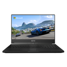 [Refurbished] Aero 15X v8-BK4